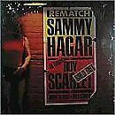SAMMY HAGAR - Rematch And More - CD - Extra Tracks - **Mint Condition**