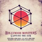HOLLYWOOD MONSTERS - Capture Sun - CD - **BRAND NEW/STILL SEALED**