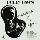 DAWN DOLLY - Memories Of You - CD - **Mint Condition**