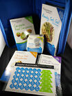 Weight Watchers PointsPlus 2012 Zipper Case with Books and Calculator