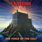 CHASTAIN - Voice Of Cult - CD - **BRAND NEW/STILL SEALED** - RARE