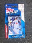 2020 Topps Baseball Factory Team Set Cards 14