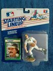 DENNIS ECKERSLEY COLLECTION LOT STARTING LINEUP +