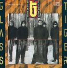 GLASS TIGER - Thin Red Line - CD - Import