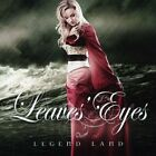 LEAVES' EYES - Legend Land - CD - **Excellent Condition**