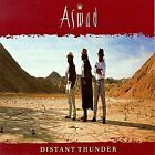 ASWAD - Distant Thunder - CD - **BRAND NEW/STILL SEALED** - RARE