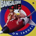 BANGALORE CHOIR - On Target - CD - **Excellent Condition**