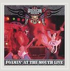 AMERICAN DOG - Foamin' At Mouth - Live! - CD - **Excellent Condition**