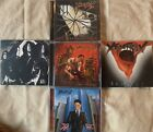 Xentrix- Complete Studio Discography (5 CD Lot) Sacred Reich, Defiance, Stone