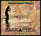 BARRACUDA TRIANGLE - Electro Shock Therapy - CD - Import - *Excellent Condition*