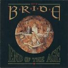 BRIDE - End Of Age - CD - **Mint Condition** - RARE