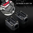 22/25/28mm Engine Guard Bumper Decor Blocks Fit Honda X-ADV 750 CB500F/X VFR800X