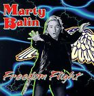 MARTY BALIN - Freedom Flight - CD - **BRAND NEW/STILL SEALED** - RARE