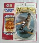 Rod Carew Figurine Card Kenner Starting Lineup Cooperstown Collection 1995