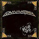 GAMMA RAY - Alive '95 - CD - Live - **BRAND NEW/STILL SEALED**