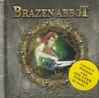 BRAZEN ABBOT - Decade Of Brazen Abbot - CD - Import Live - **Mint Condition**