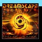 DREAMSCAPE - End Of Silence - CD - **BRAND NEW/STILL SEALED**