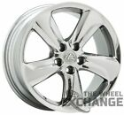 18 Lexus GS350 GS460 PVD Chrome wheel rim Factory OEM 74210