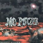 JAG PANZER - Dissident Alliance - CD - Import - **Excellent Condition**
