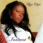 ALYZE ELYSE - Innocent - CD - **Excellent Condition**