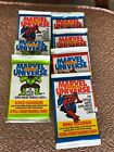 1991 Impel Marvel Universe Series II Trading Cards 14