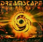 DREAMSCAPE - End Of Silence - CD - Import - **Excellent Condition**