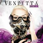 IVY QUEEN - Vendetta: Bachata - CD - **Mint Condition** - RARE