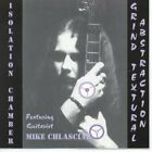 ISOLATION CHAMBER - Grind Textural Abstraction - CD - **Mint Condition**