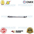 Omix For 1987-1995 Jeep Wrangler YJ Steering Column Shaft, Lower - 18016.03