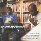 ATTICA BLUES PRESENTS: DRUM MAJOR INSTINCT - V/A - CD - IMPORT - *EXCELLENT*
