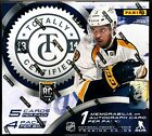 2013-14 Panini TOTALLY CERTIFIED Hockey Factory Sealed Hobby Box
