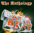 BATTLE BRATT - Anthology - CD - Import - **Mint Condition**