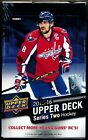 2015-16 Upper Deck SERIES 2 Hockey Factory Sealed Hobby Box