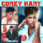 COREY HART - First Offense / Boy In Box (2-) - 2 CD - **Mint Condition** - RARE