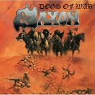 Saxon - Dogs Of War (CD Used Very Good)