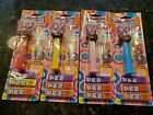 PEZ Dylan's Candy Bar Set Of 4 Jeffrey The Bunny New York