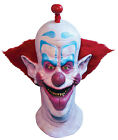 Halloween KILLER KLOWNS FROM OUTER SPACE SLIM CLOWN MASK **PRE-ORDER**