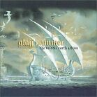 GLASS HAMMER - Middle Earth Album - CD - **Mint Condition** - RARE