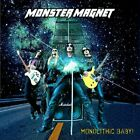 MONSTER MAGNET - Monolithic Baby (bonus ) - 2 CD - Import Limited Edition - Mint
