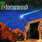 STORMWIND - Stargate - CD - Import - **Mint Condition**