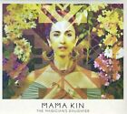 MAMA KIN - Magician's Daughter - CD - Import - **Mint Condition**