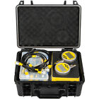Hydraulic Pressure Test Kit 700Bar DC Digital for Caterpillar Komatsu Excavator