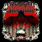 CRUCIFIED BARBARA - In Red - CD - Import - **Excellent Condition**