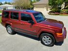 2007 Jeep Commander ROCKY MOUNTAIN - 2 OWNERS - 7 PASSENGER - GORGEOUS 2007 JEEP COMMANDER ROCKY MOUNTAIN - not wrangler patriot liberty grand cherokee