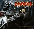 Exodus - Tempo Of The Damned: Shovel Headed Kill Machine (CD Used Very Good)