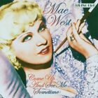 MAE WEST - Come Up And See Me Sometime - CD - RARE