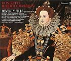 GAETANO DONIZETTI - Roberto Devereux - 2 CD - Original Recording Reissued NEW