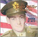 U.S.A.F. AIRMEN OF NOTE - Glenn Miller Tradition - CD - *Excellent Condition*