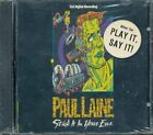 PAUL LAINE - Stick It In Your Ear - CD - **BRAND NEW/STILL SEALED** - RARE