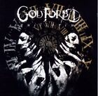 GOD FORBID - Equilibrium - CD - **Mint Condition**